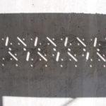 Montage échafaudages à Bulle, Rue du Moléson