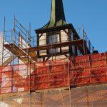 Rénovation église de Cheyres